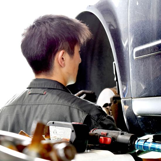 車のトラブル簡単診断