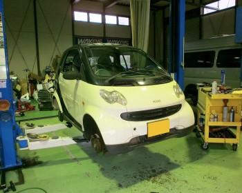 smartK車検