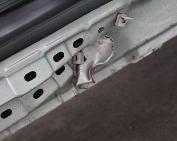 ホンダステップワゴン事故修理
