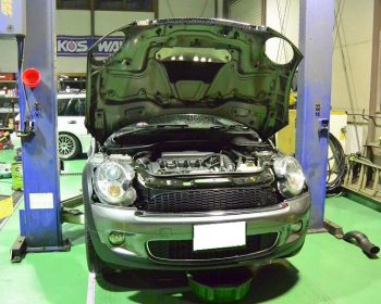 BMWMINI修理