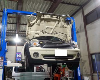 BMWMINI車検