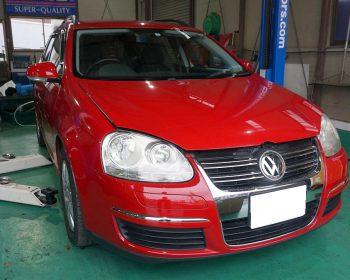 VWゴルフ5